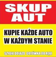 Skup Aut, Motocykli w każdym stanie Słupsk Ustka Sławno Lębork