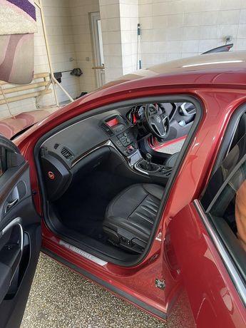 Шкіряний Салон Опель Інсігнія Сидіння Opel Insignia потолок карти фари