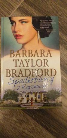 Spadkobiercy z Ravenscar B.T.Bradford