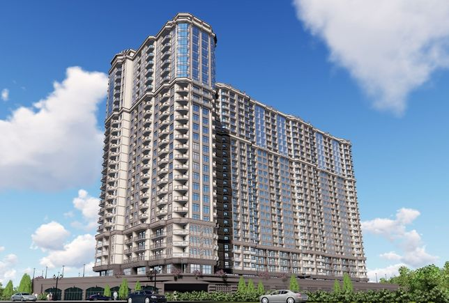 В продаже великолепная 2х комнатная квартира в районе пл. 10 апреля