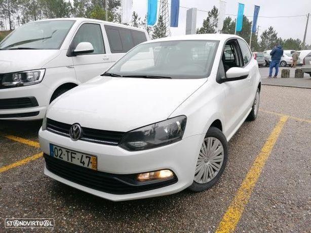 VW Polo Van 1.4 TDI Trendline