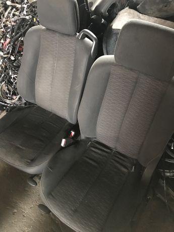 Fotele siedzenia kanapa scenic grand scenic megane 2