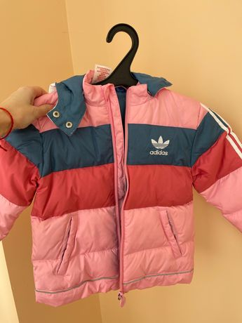 Куртка  adidas Kids