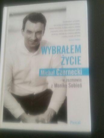 Książka Wybrałem życie