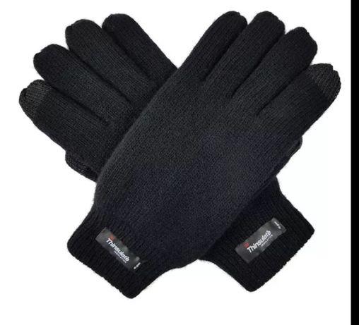 Перчатки шерстяные tinsulate (touch screen)