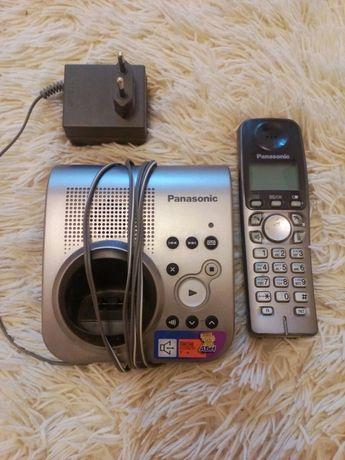 Радиотелефон Panasonic KX-TG7227UA