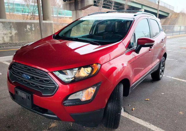 Ford EcoSport 2018 продам
