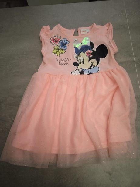 Paczka ubrań dla dziewczynki 86