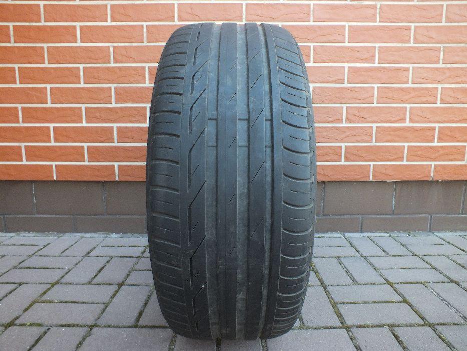 Летние шины Bridgestone Turanza T001 245/45 R18 Полонное - изображение 1