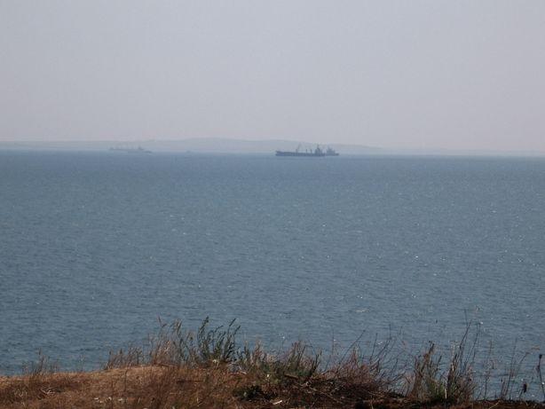 Срочно продам 12 соток у моря в Крыму