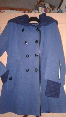Elegancka kurtka zimowa - jak NOWA