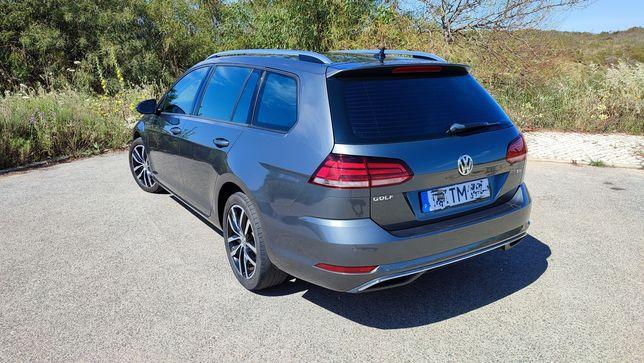 Volkswagen Golf 7.5 Variant 1.6TDI 115cvs