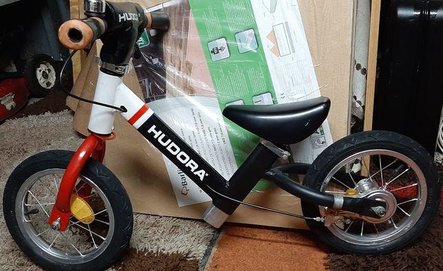 Rowerek biegowy 12 Hudora