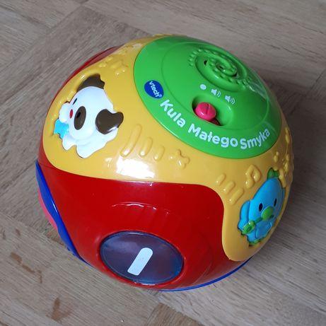 Kula interaktywna VTECH dla dzieci 6-24 miesiąca