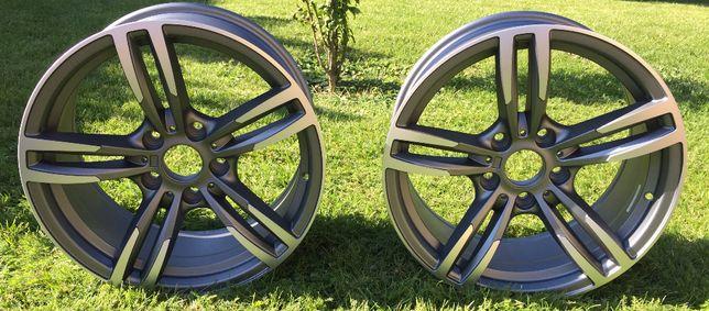 FELGI BK855 Pasujące BMW E90 F30 F31 F34 M4 17