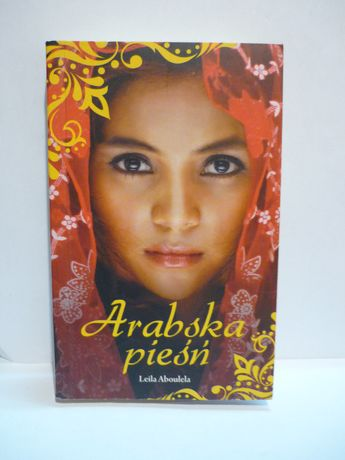 Arabska pieśń , Leila Aboulele.