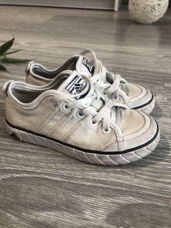 Кеды мальчик adidas