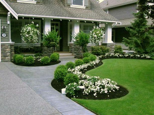 Озеленение. Ландшафтный дизайн