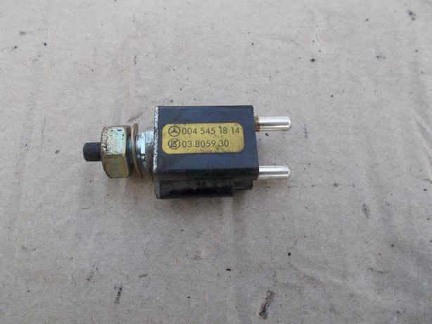 Czujnik pedału sprzęgła Vw LT35