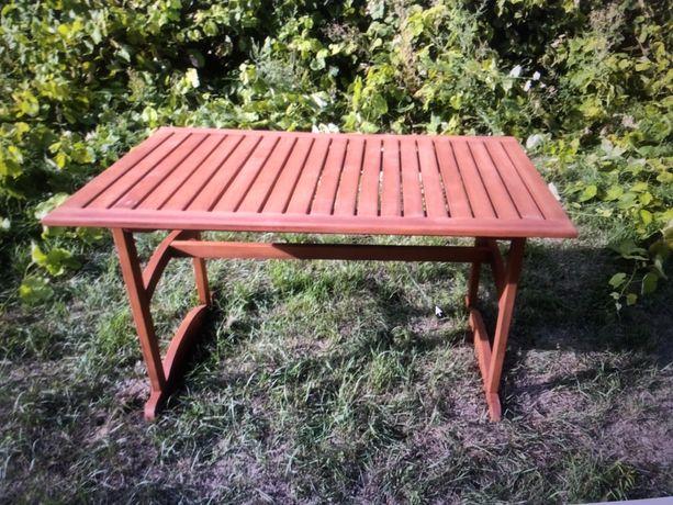 Продам прямоугольный садовый стол