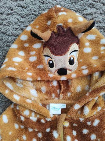 Strój Bambi, sarenka, pajac 86