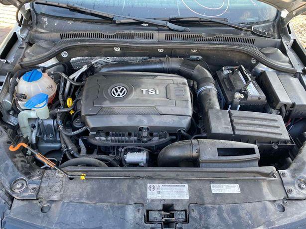 Двигатель Мотор VW 1.8 tsi CPK АКПП Коробка Передач NTJ
