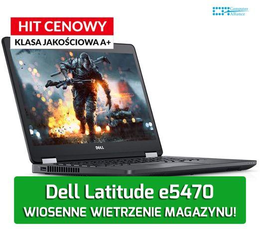 Laptop Dell 5470   i5-6300U   8GB   256 GB   FULL HD IPS   A+