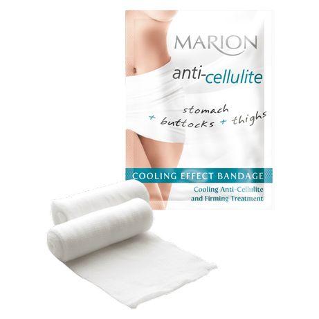 Охлаждающие повязки для тела Marion, 2 шт