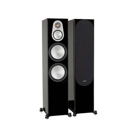 Monitor Audio Silver 500 Kolumny głośnikowe podłogowe Łódź