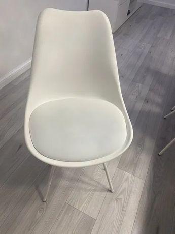 2 Krzesła KLARUP Jysk