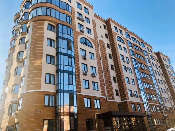 """ЖК """"Lux House"""" житло преміум класу. Парк Шевченка. 105м2 C"""