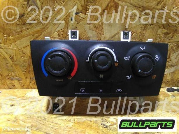 5915_46100 Comutador De Sofagem / Climatronic Fiat Stilo Multi