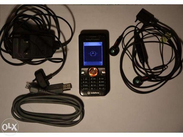 Sony Ericsson v630i (desbloqueado a todas as rede)