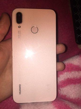 Huawei p20 lite rosa de 64gb