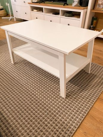 "Mesa de Centro ""Lunnarp"" (Ikea)"