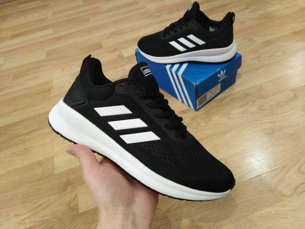 Мужские кроссовки Adidas Nova 2 цвета