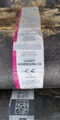 Membrana Lembit XS Lemar papa 10 rolek