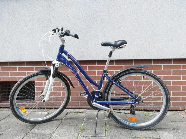 Rower Kross MODO 1.0 dla dziewczyny