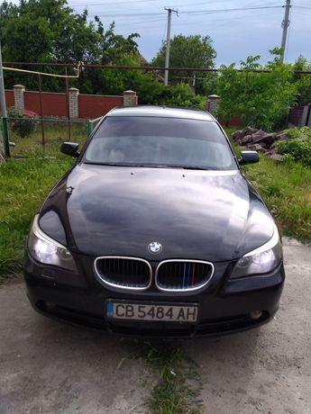 BMW E60 продам Срочно