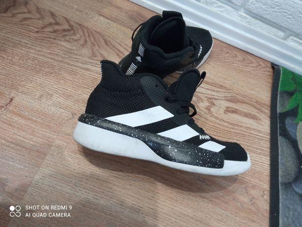 Nowe buty nike dla chłopca