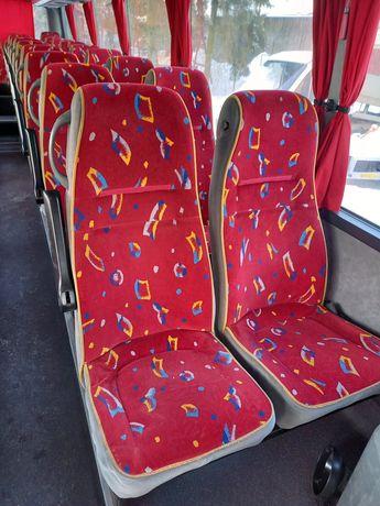 Fotel Autobusu Solbus
