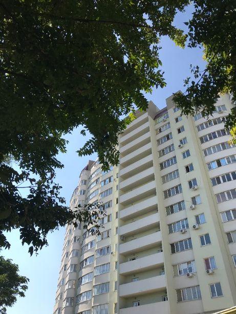 Рассрочка на 2-х ком. квартиру в Приморском районе