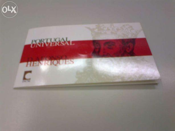 Portugal 1/4€ 2006 OURO - Afonso I, O Conquistador