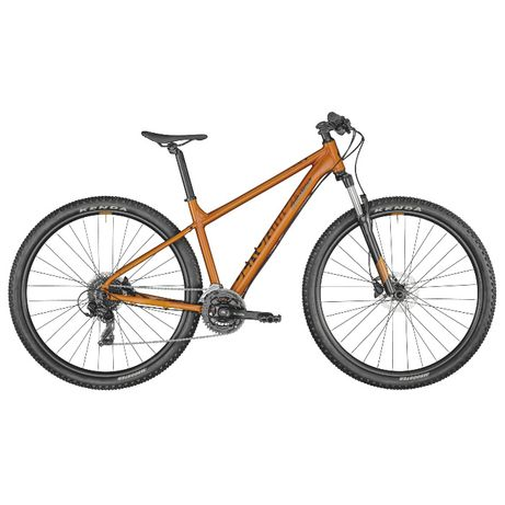 Велосипед Bergamont Revox 3 (2021) колеса 29