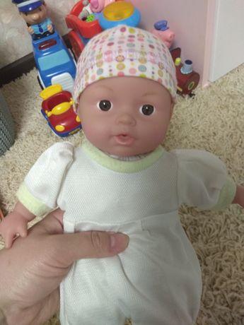 Пупс/кукла ming ming