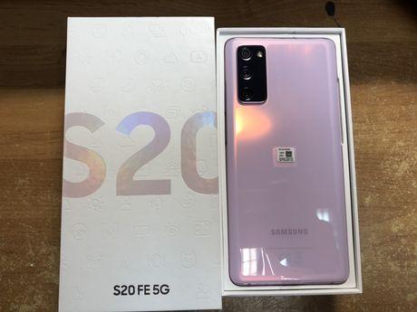 Samsung S20 FE 5G nowy zafoliowany polska dystrybucja