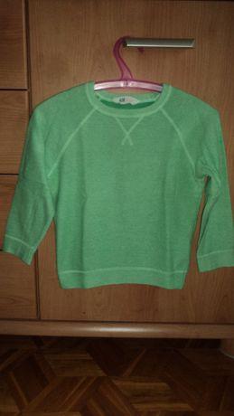 h&m sweter 122 128 cm