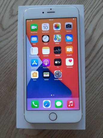 Apple IPhone 6s Plus 16 GB - gołd
