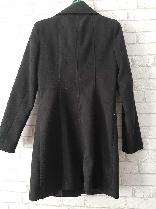 Płaszcz flauszowy F&F Łuków - image 1