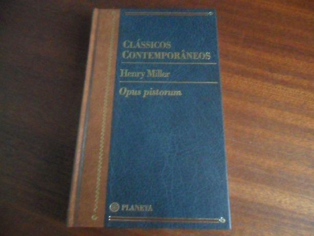"""""""Opus Pistorum"""" de Henry Miller"""
